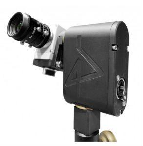 camera head hire