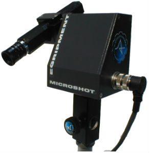 Remote Camera Head